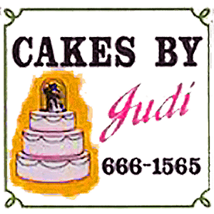 Cakes by Judi