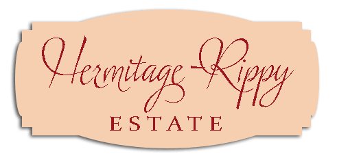 Hermitage Rippy Estate Logo