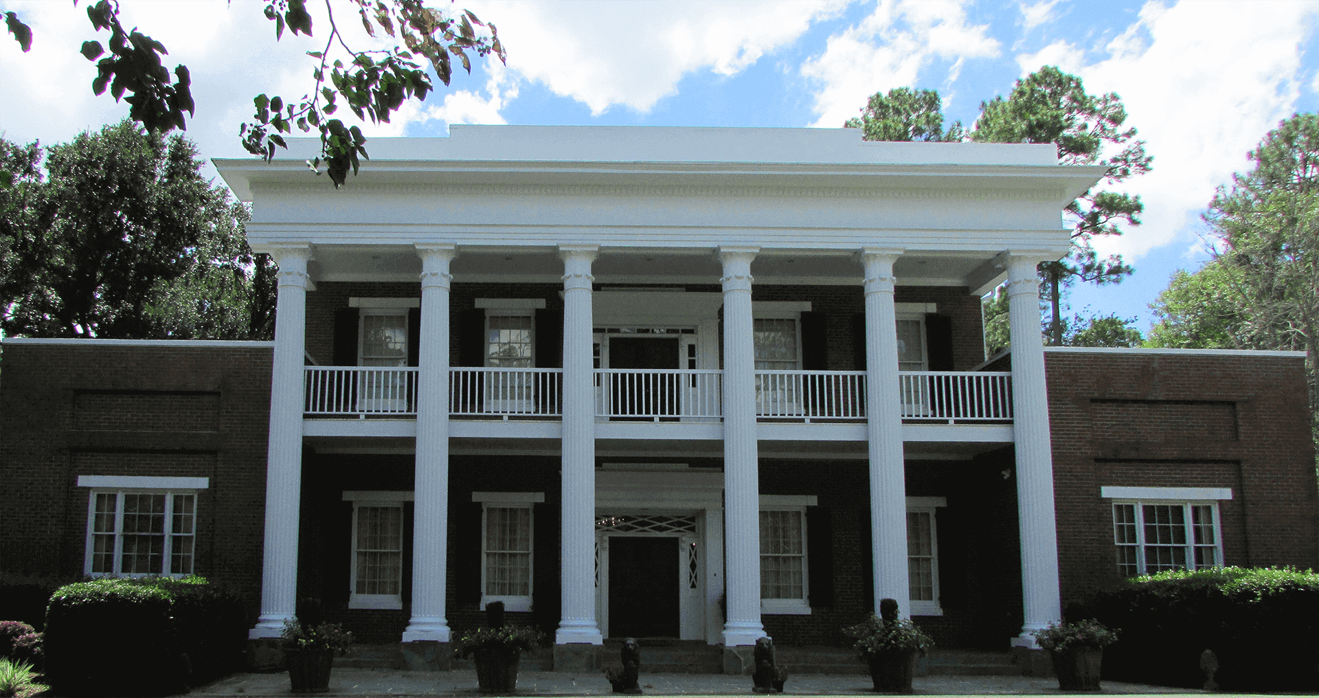 Hermitage Rippy Estate